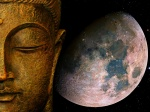 Wallpaper Of The Buddha Pictures Moon