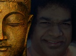 Wallpaper Of The Buddha Pictures Sathya Sai Baba