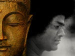 Wallpapers Of The Buddha Pictures Sathya Sai Baba Three