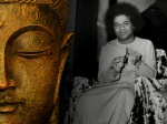 Wallpapers Of The Buddha Pictures Sathya Sai Baba Two
