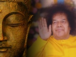 Wallpapers Of The Buddha Pictures Sathya Sai Baba One