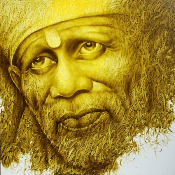 desktop wallpaper of sai baba. desktop wallpaper of sai baba.