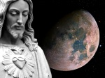 Jesus Pictures Moon Wallpaper