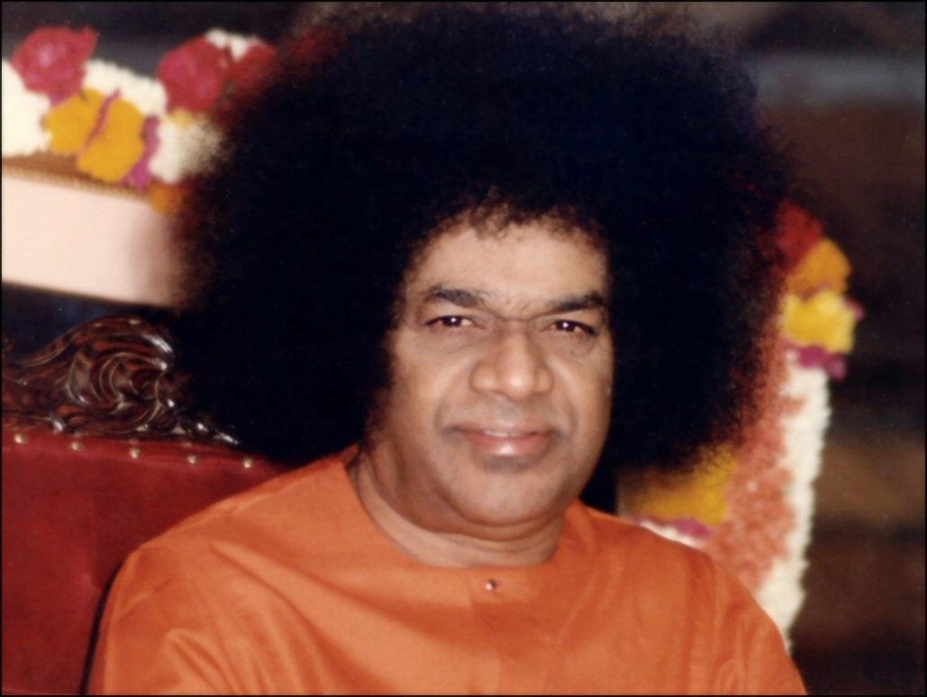 Sai Organization | Sathya Sai Baba - Life, Love & Spirituality | Page ...